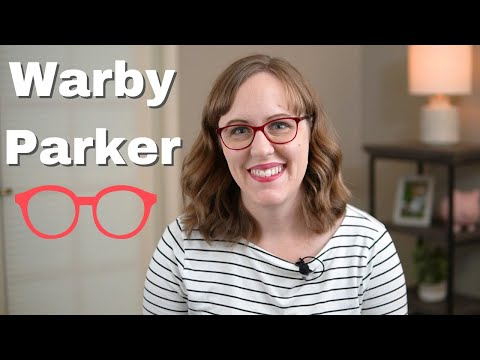 Warby Parker Glasses Review: A Mom's TOTALLY HONEST Opinion