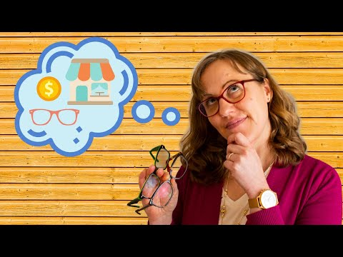Best Place to Buy Glasses? Answers from a mom on a budget with an ENTIRE FAMILY in glasses