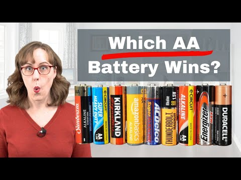 Are Expensive Batteries Worth It? I Tested To Find Out!