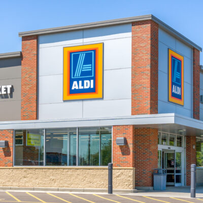 6 Reasons To Love Aldi That Aren't About Money