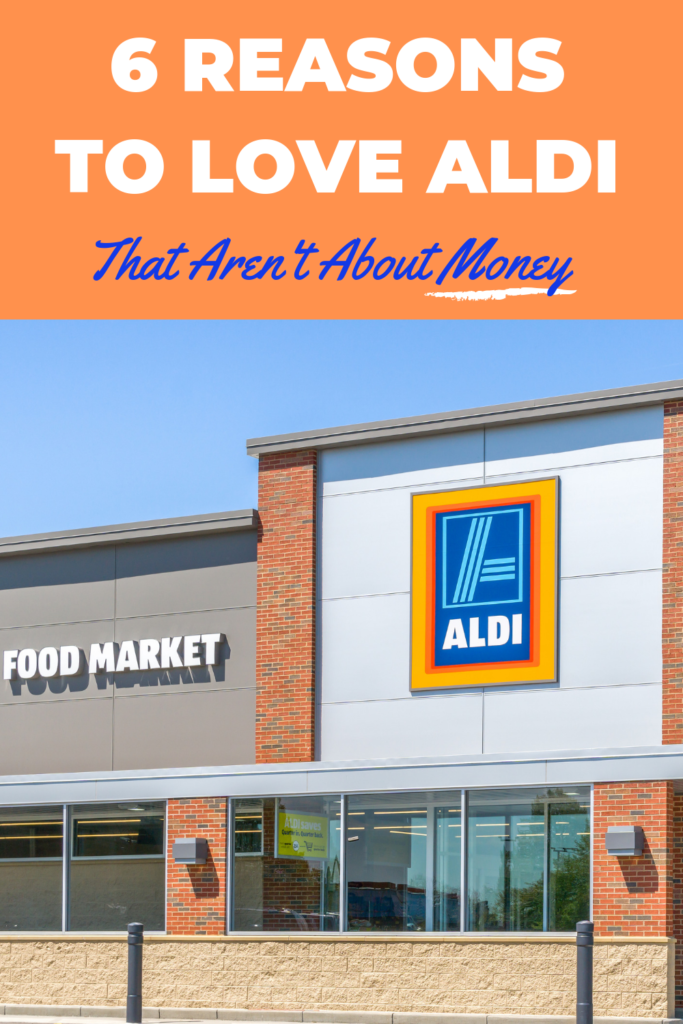 Love Aldi