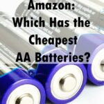 Costco vs Amazon: Which Has the Cheapest AA Batteries