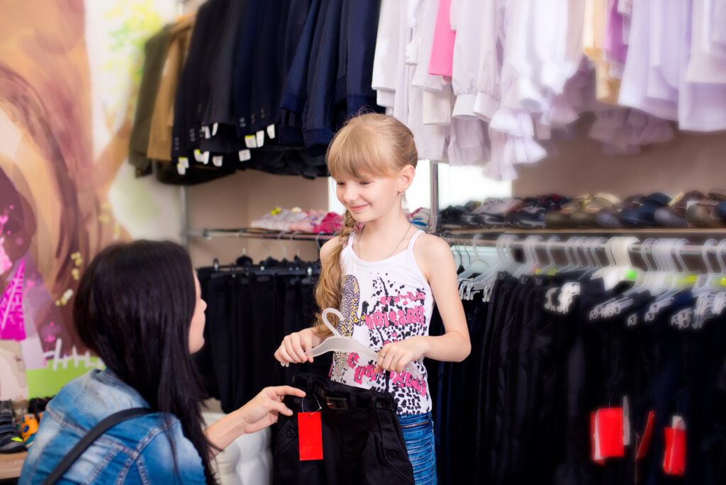 Save Money on Back-to-School Clothes