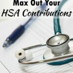 This post really helped me decide how much to put in my HSA!
