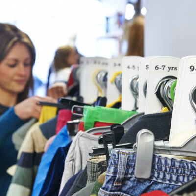 12 Secrets to Getting the Best Deals at Consignment Sales