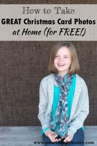 I took some gorgeous pictures of my kids using these tips!