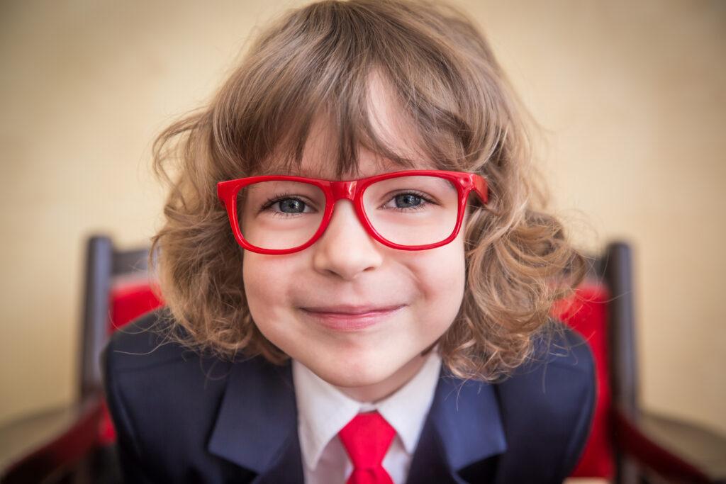 Best value kids glasses