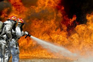 Emergency funds are the fire hose of your finances.