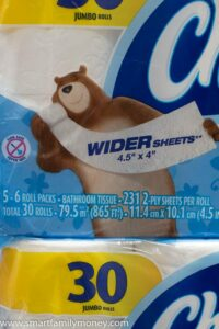Where Can You Buy The Cheapest Charmin Toilet Paper