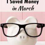 This post gave me some great ideas on saving money!