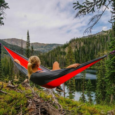 3 of the BEST Cheaper Alternatives to ENO Hammocks for Casual Relaxing
