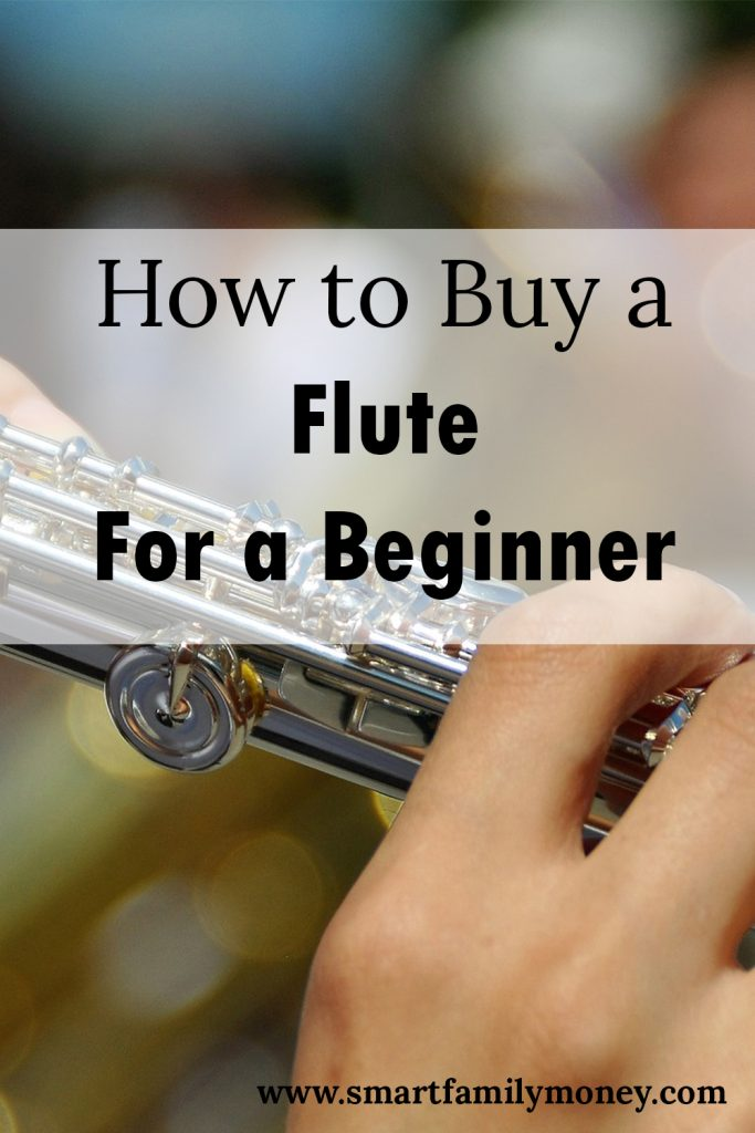 How to Buy a Beginner Flute