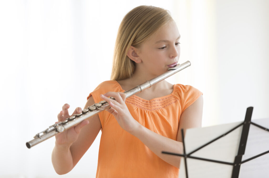how to buy a beginner flute with confidence smart family money