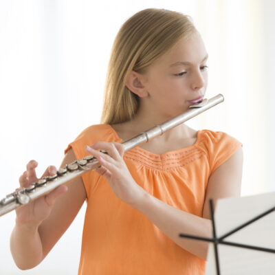 How to Buy a Beginner Flute With Confidence