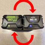 How To Use Greenworks Batteries In Kobalt Tools