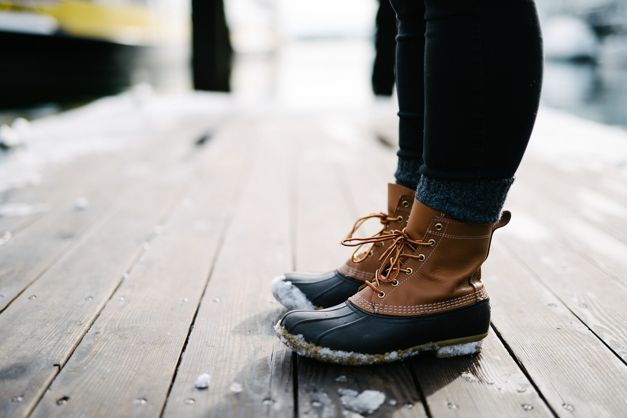 e9f13955f17 7 of the BEST Cheaper Duck Boots: Alternatives to L.L. Bean Boots ...