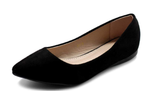 4 of the Best Cheaper Alternatives to Rothy's Point Flats