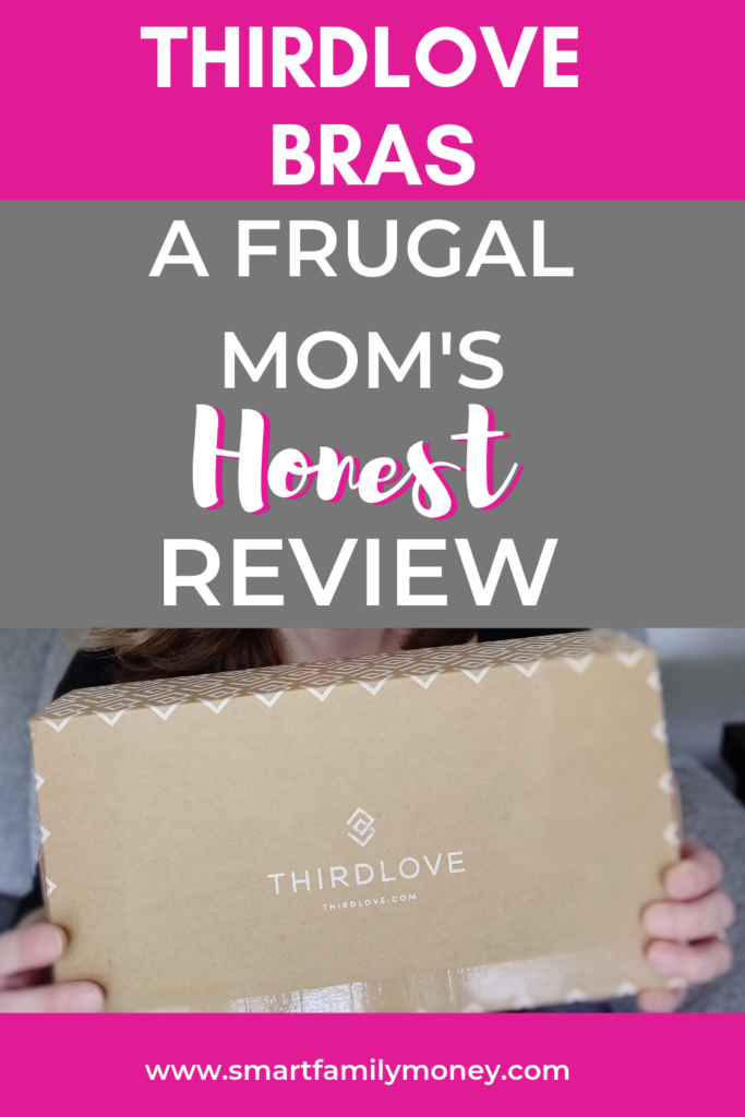 ThirdLove Bras: A Frugal Mom's Honest Review