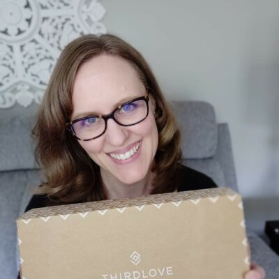 An Honest ThirdLove Bra Review From a Frugal Mom