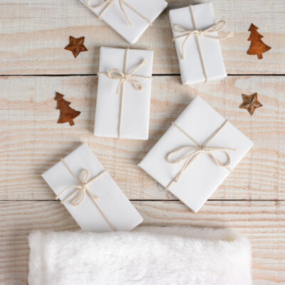 5 Gift Rule for Christmas: Why You Need To Try It