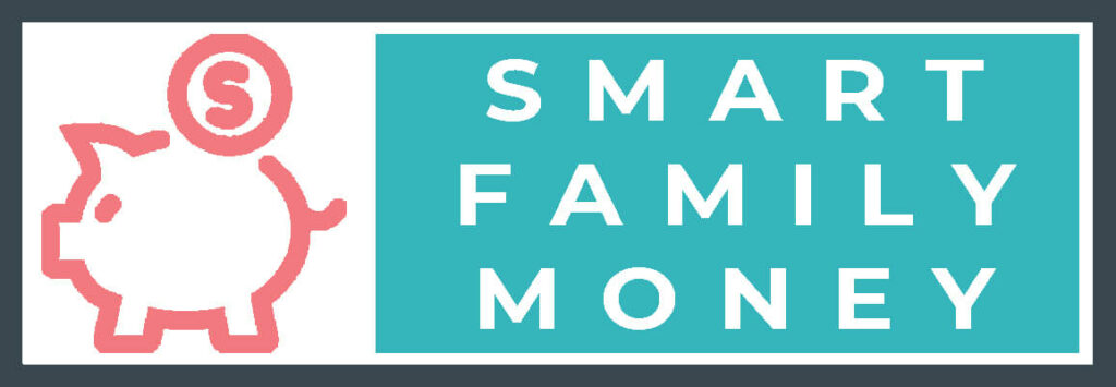 Smart Family Money Logo