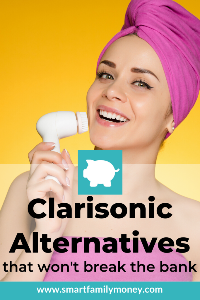 Clarisonic Alternatives